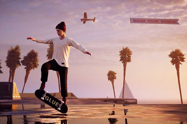 Tony Hawk Pro Skater 1+2 2020 review – this '90s classic is better than ever in 4K