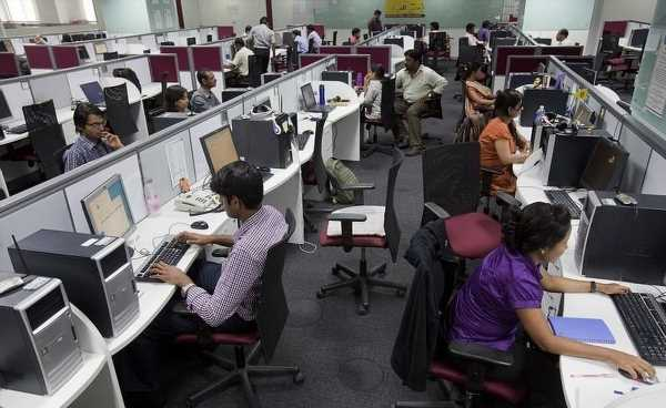 Covid-19 may trigger third wave of outsourcing for Indian IT industry