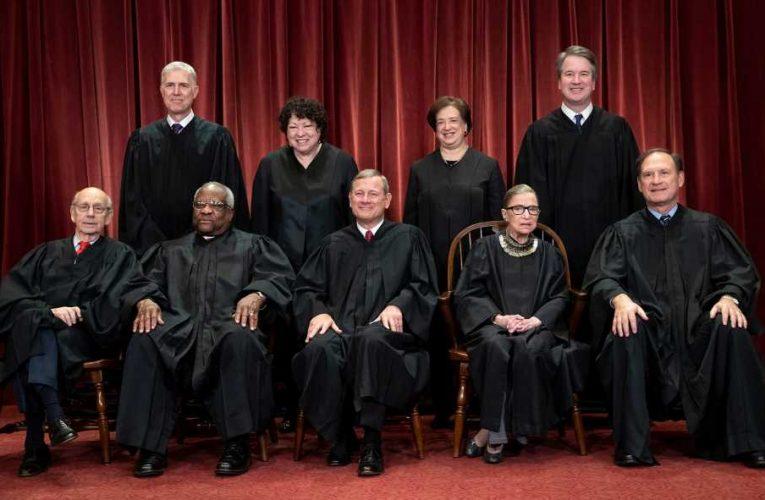 Markey threatens to pack Supreme Court, abolish filibuster if Trump fills seat