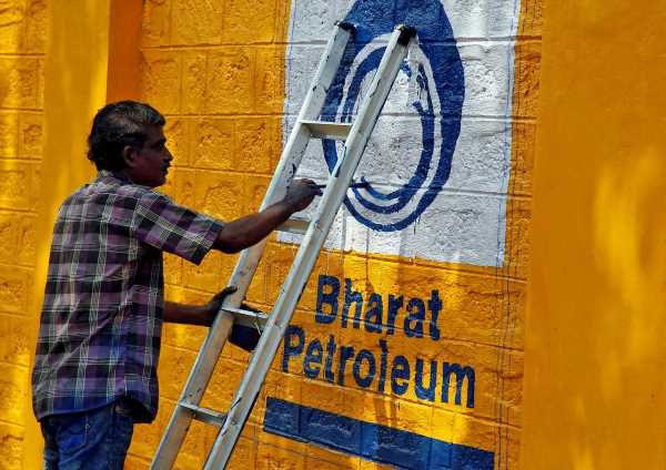 BPCL privatisation move make workers jittery
