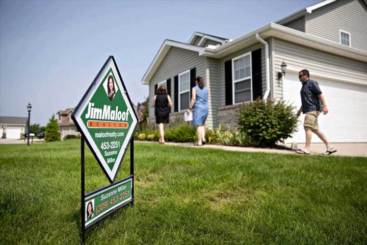 Mortgage lenders just saw record profit, and expect to do better in the next quarter