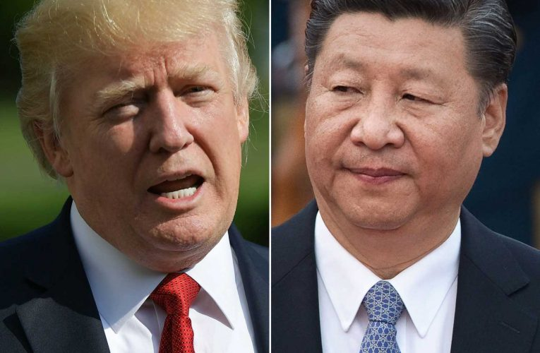 China announces new restrictions on U.S. diplomats' activities