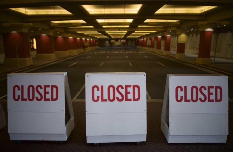 Economies are still quarters away from returning to pre-coronavirus levels, warns Amundi