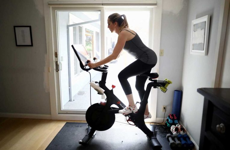 The Peloton threat: Gyms have a plan to get Americans working out again