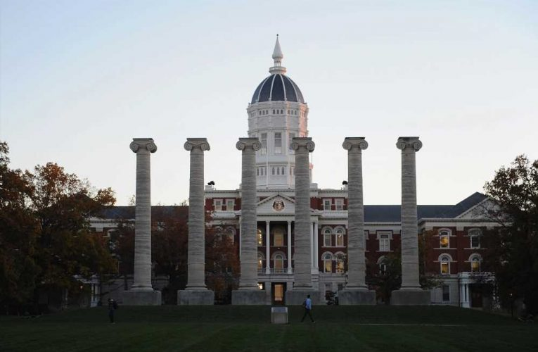 University of Missouri expels two students, suspends three for violating coronavirus rules