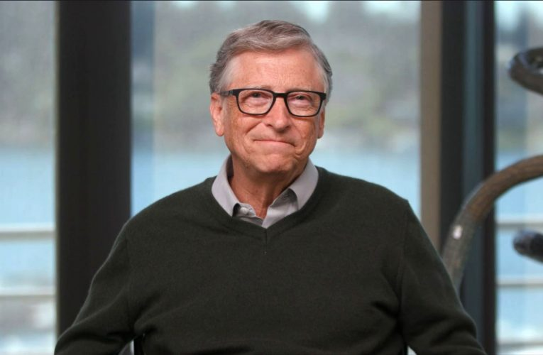 Bill Gates: These are the 2 questions I use to tackle every big problem from Microsoft to Covid-19