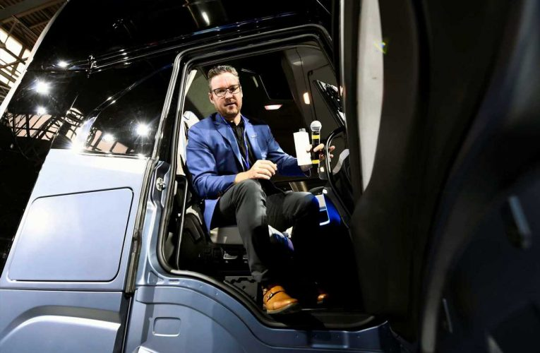 Nikola shares fall to new low on Wedbush downgrade, analyst says stock too risky to own