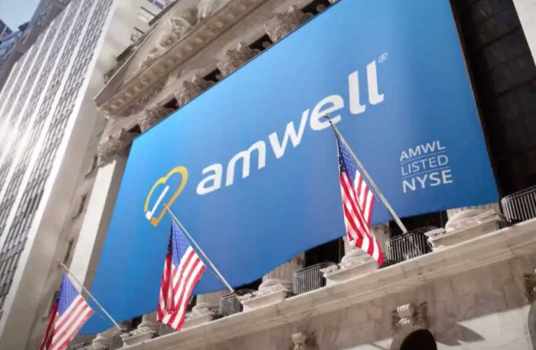 Jim Cramer urges patience before buying newly public Amwell: 'It's too hot right now'