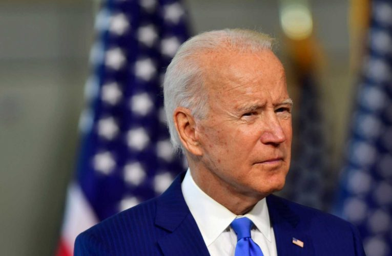 Biden's capital gains tax hike could spark a big sell-off in stocks. Here's what that means for the market