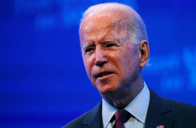Biden campaign slams Facebook for 'regression' in its efforts to safeguard the election