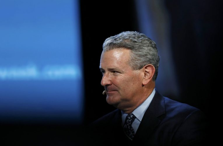 A Worthless Oil Field and the CEO's $100 Million Windfall