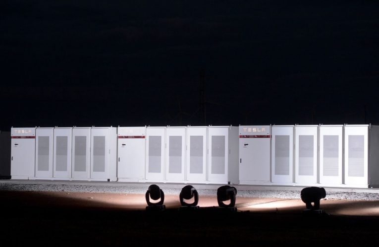 Tesla's Outback Big Battery Fails to Retake Crown After Upgrade