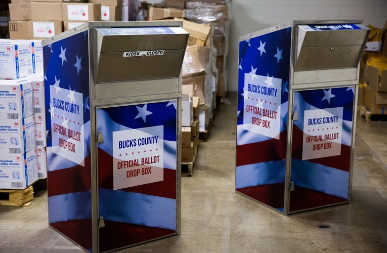 Goldman Says Markets Overestimating Election Result Delay Risk