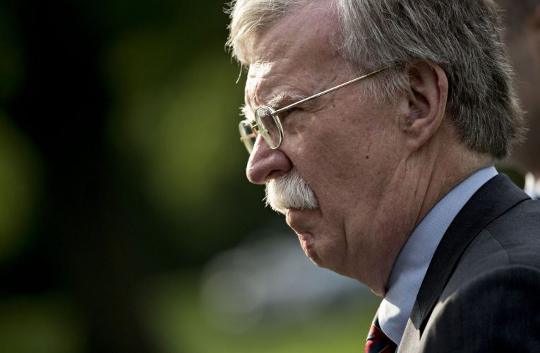 Bolton Judge Appears Unlikely to Dismiss Lawsuit Over Memoir
