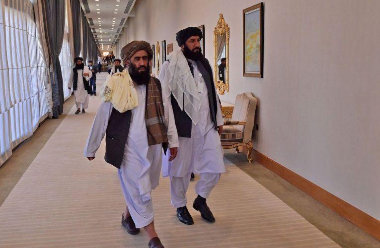 U.S. Pressure Mounts as Historic Afghan Peace Talks Due to Start