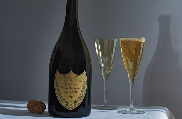 Dom Pérignon's 2010 Vintage Redeems a Year Winemakers Wish to Forget