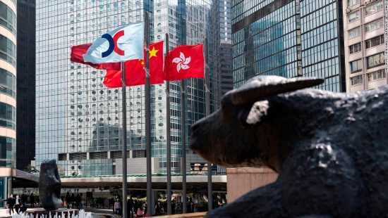 Dow 30 shuffle brings in three new stocks