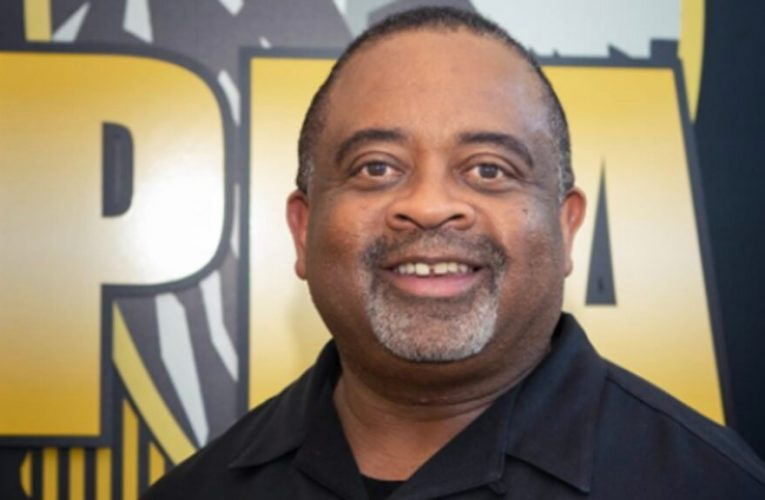 Portland police union boss backing plan to limit assembly rights: report