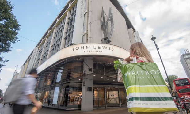 John Lewis's problems are fixable, but partners will need patience
