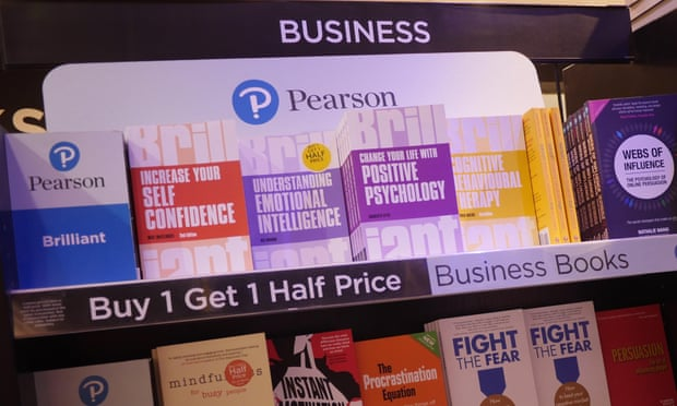 Third of Pearson's shareholders vote against CEO's £7.2m pay package
