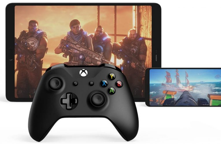 When Microsoft's ambitious 'Netflix of gaming' service launches next week, it won't arrive on Apple devices — here's why