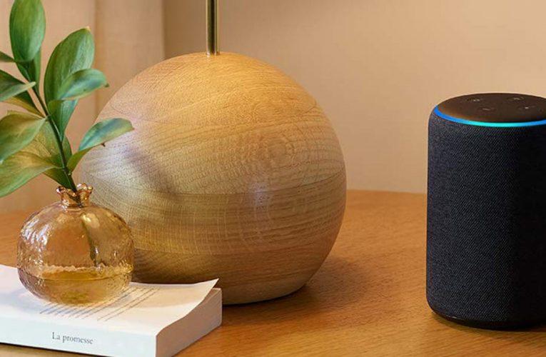 The best speaker deals — save $75 on Amazon's Echo Plus smart speaker
