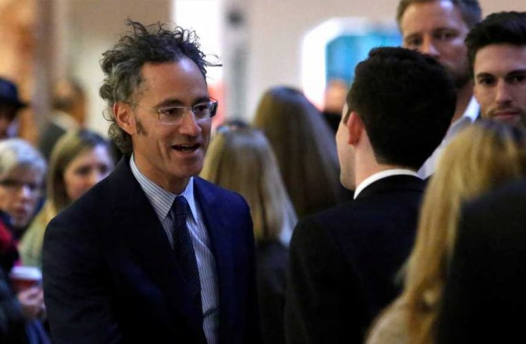 Palantir's latest SEC filing values firm around $10.5 billion – roughly half of its private valuation in 2015