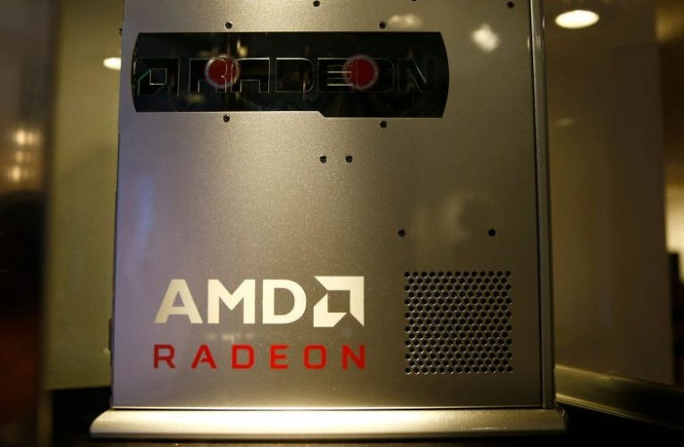 5 reasons why AMD has 31% upside potential, according to Bank of America