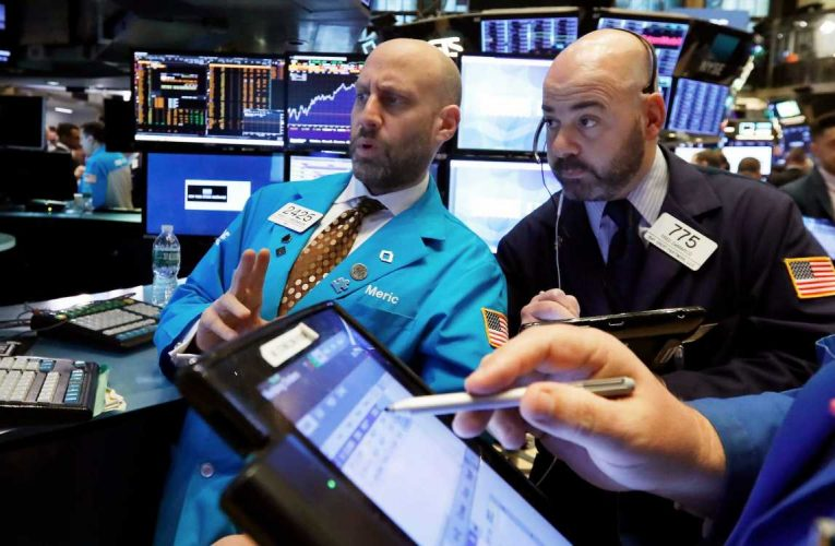 European stocks recover after biggest daily loss in three months, but 'COVID-19 noise' spreads across the region