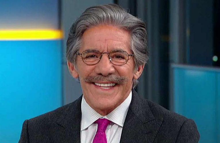 Geraldo Rivera celebrates 50 years on TV: 'The first rock 'n' roll newsman'