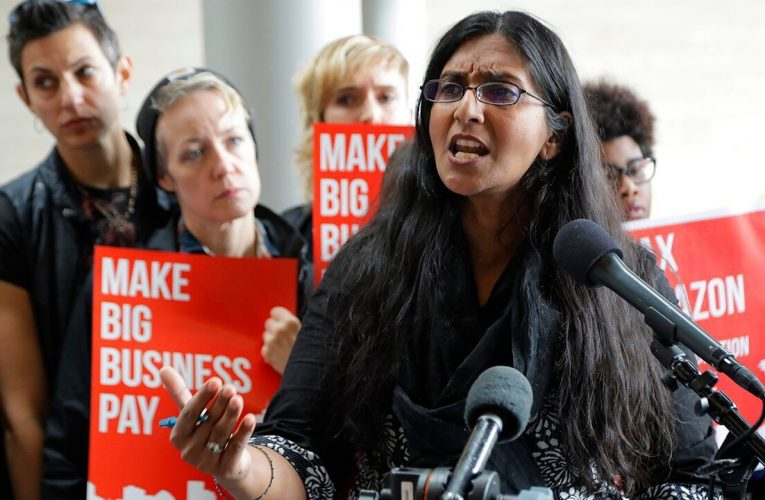 Seattle City Council to foot legal bill for socialist councilwoman facing recall