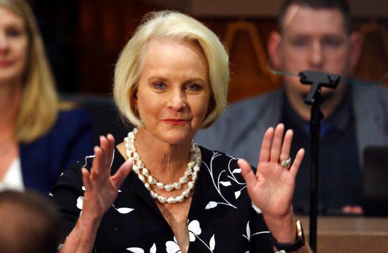 Associated Press mocked for calling Cindy McCain's Biden endorsement 'stunning rebuke' of Trump