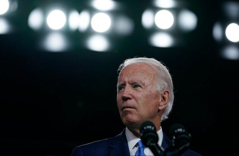 Reporters blasted for 'shamefully embarrassing' softball questions at rare Biden press conference