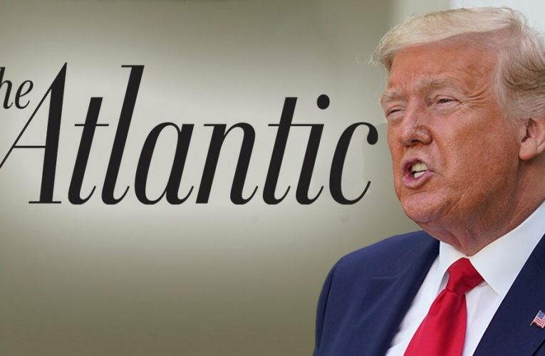 The Atlantic calls to 'end the Nobel Peace Prize' following Trump nominations