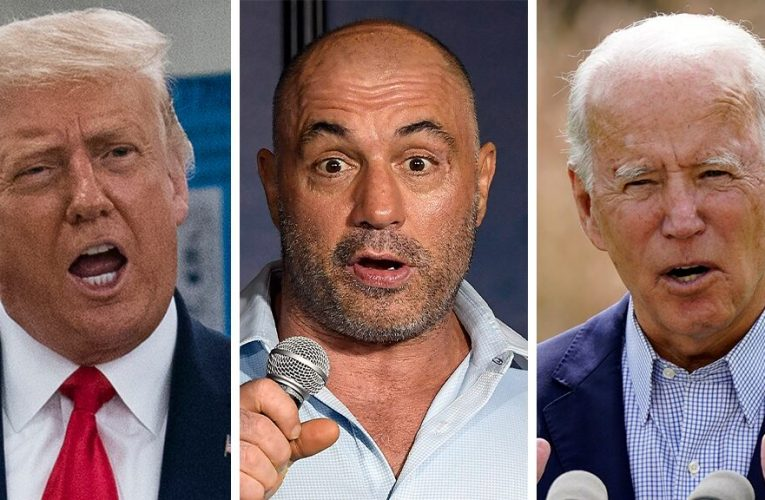 Trump accepts invitation for fourth debate moderated by Joe Rogan