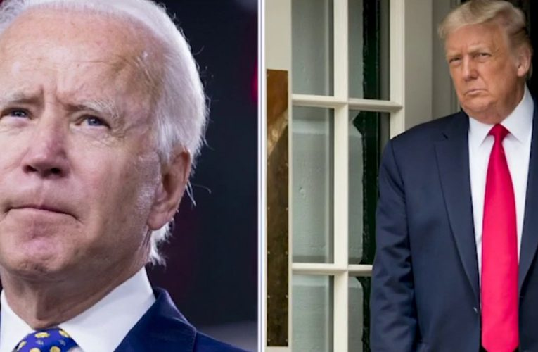 Biden charges Trump 'lied to the American people' on coronavirus threat