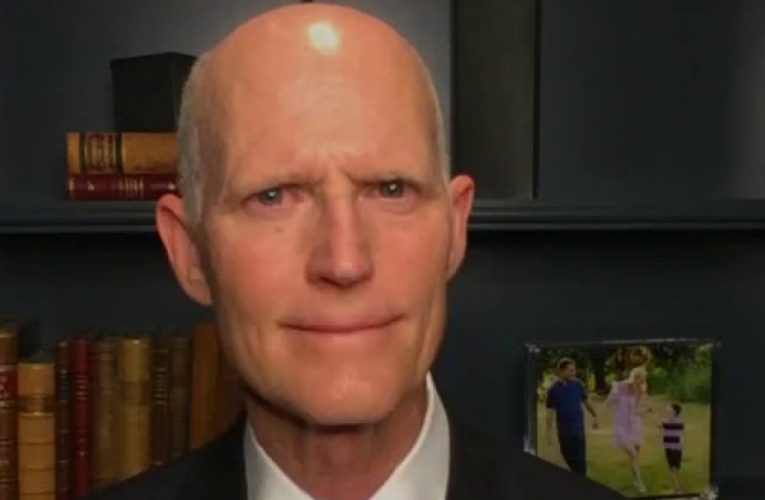 Sen. Rick Scott: Riots, 'We hope they die' chants — I am mad. Here's what I plan to do