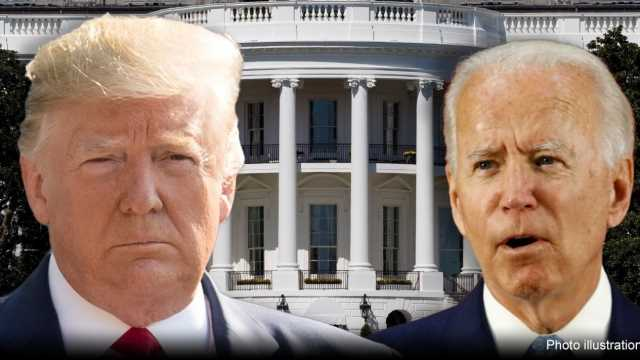 Trump camp keeps pressure on Biden to release list of SCOTUS picks after Ginsburg death