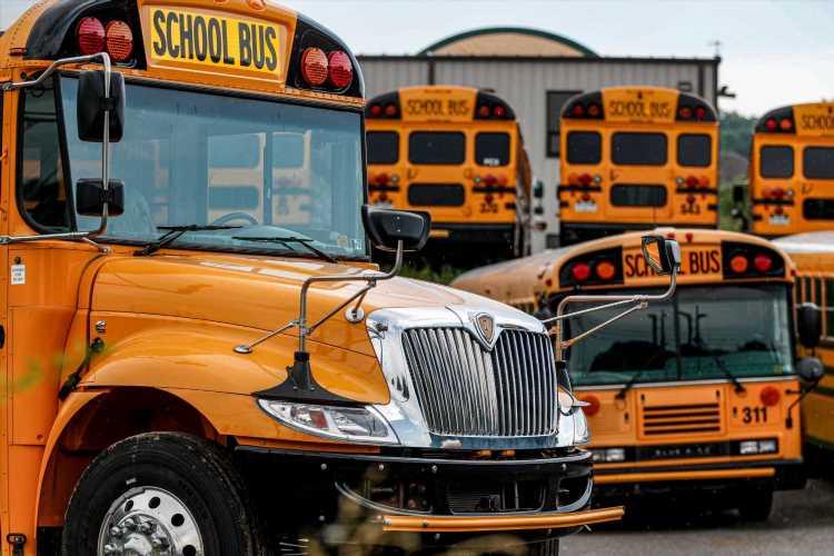 Senate GOP's latest coronavirus legislation includes key school-choice provisions