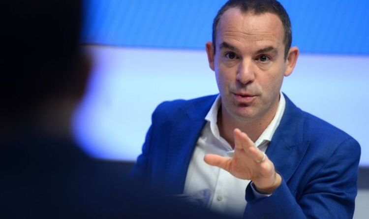 Martin Lewis shares little known £500 government cash boost Britons are missing out on