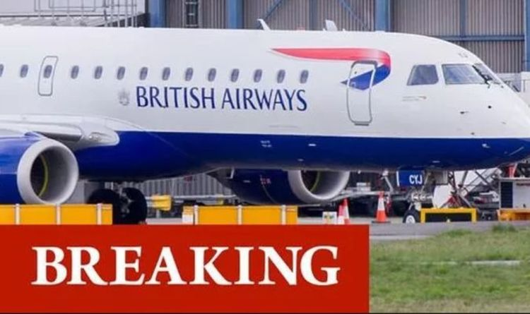 British Airways fined £20MN after hack stole hundreds of thousands of customer details