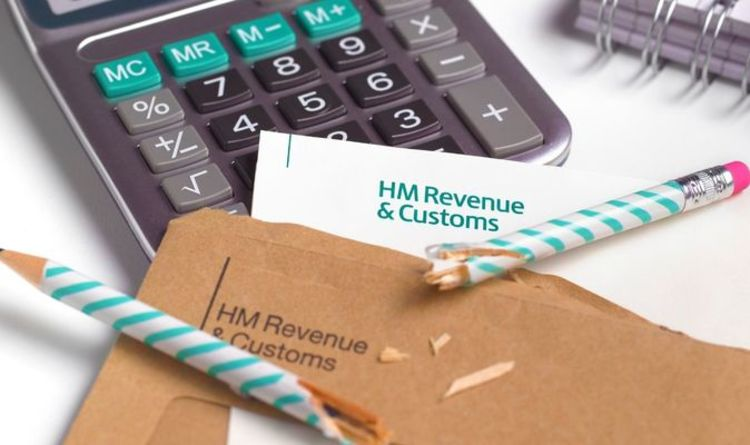 HMRC warning: Important tax deadline next week – Britons urged to act now