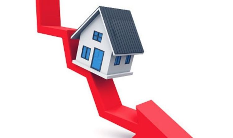 Will house prices crash when furlough ends?