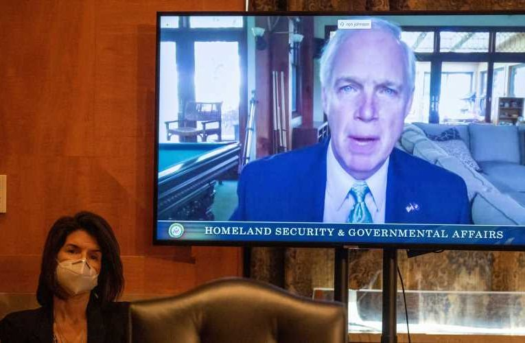 Trump DOJ 'Technical Concerns' Help Block Bill Targeting White Supremacists