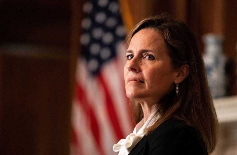 Amy Coney Barrett Was A 'Handmaid' In Small Devout Christian Group