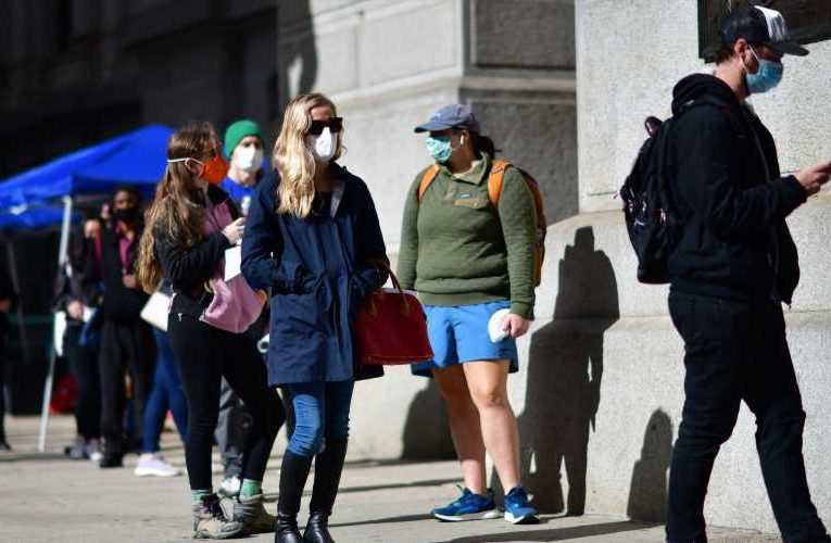 U.S. Early Voting Tops 70 Million, Continuing Historic Pace