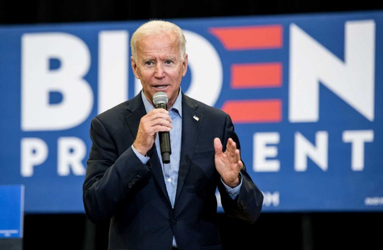 Expensify urges millions of users to vote for Biden in email blast