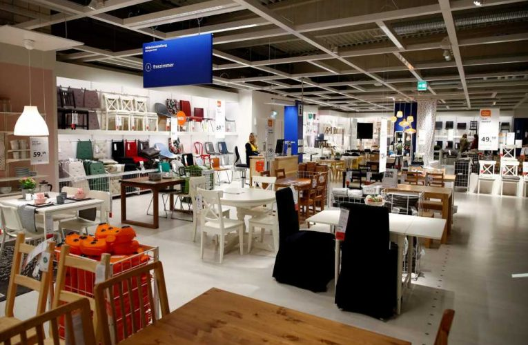 IKEA to buy back furniture and resell as secondhand