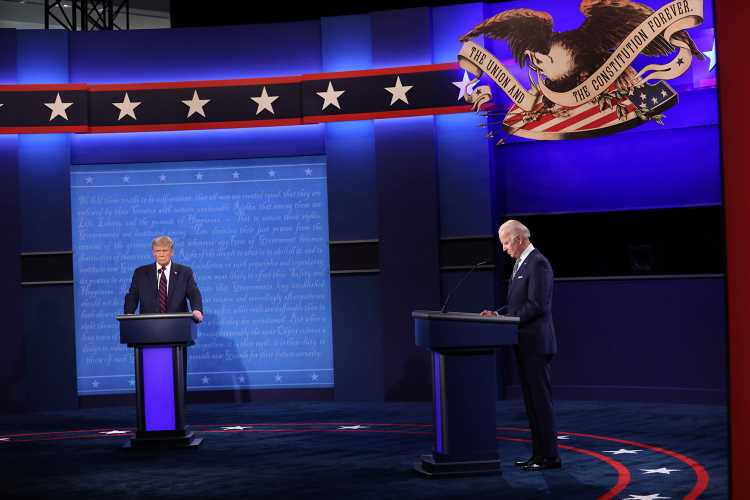 As the Presidential Debates Remain Up in the Air, a Look Back at No-Show Debaters of the Past