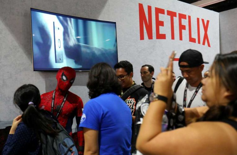 Options traders are optimistic about Netflix's earnings results. Here's why.